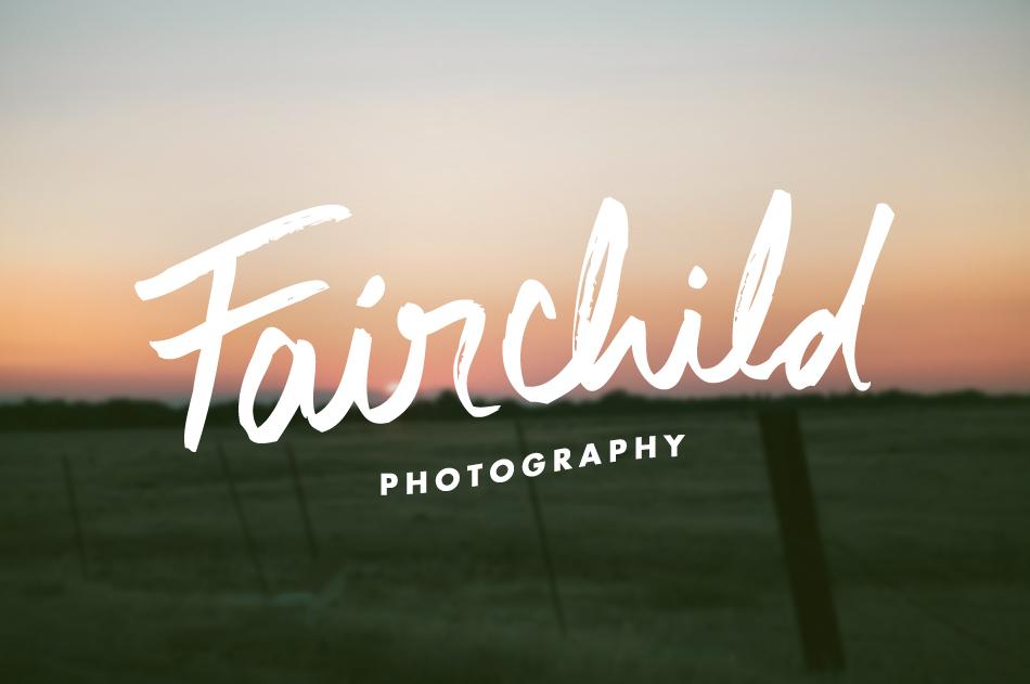 Fairchild Photography