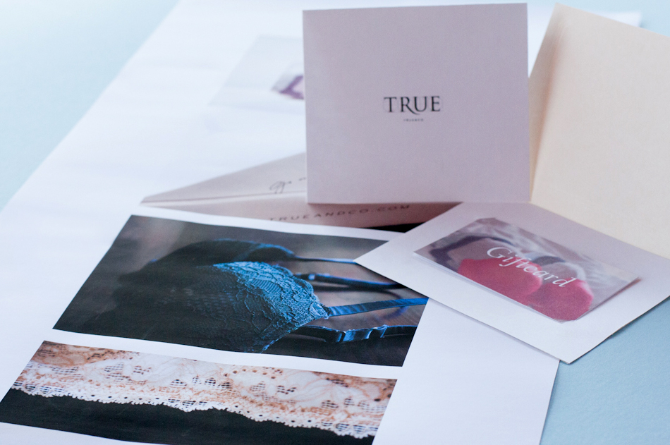 True & Co Gift Card