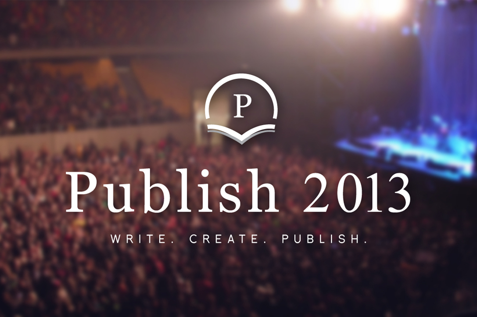 Publish Conference