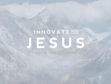 Innovate for Jesus
