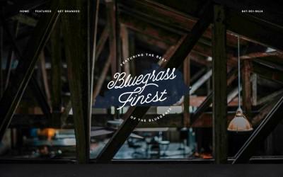 An Introduction to Bluegrass Finest