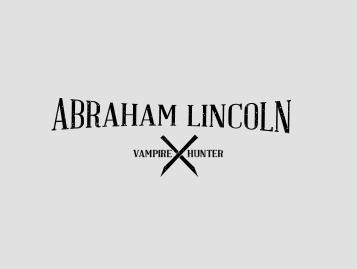 Abraham Lincoln Vampire Hunter Rebrand