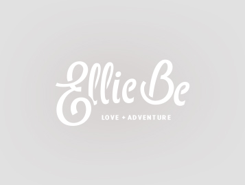 Ellie Be Photography Branding