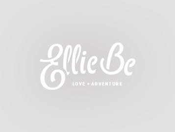 Ellie Be Photography Branding