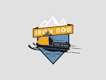 Iron Dog 2015